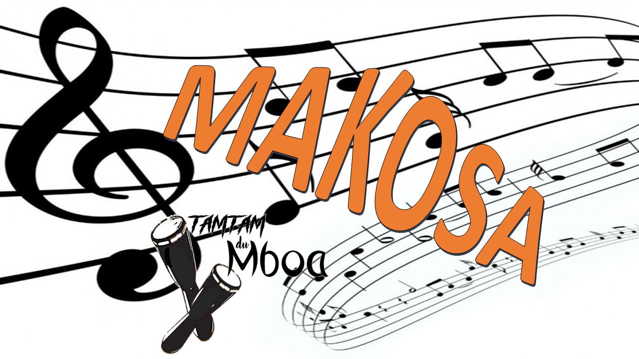 VOICI DONC COMMENT A ÉVOLUE LE MAKOSSA, UN RYTHME MUSICAL TRÈS ANCIEN AU CAMEROUN