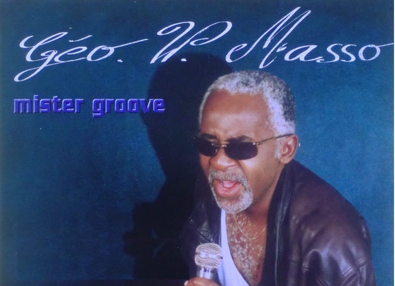 DÉCÈS : GEO WILLIAM MASSO, ARTISTE MUSICIEN CAMEROUNAIS, S'EST ÉTEINT A l'AGE DE 67 ANS