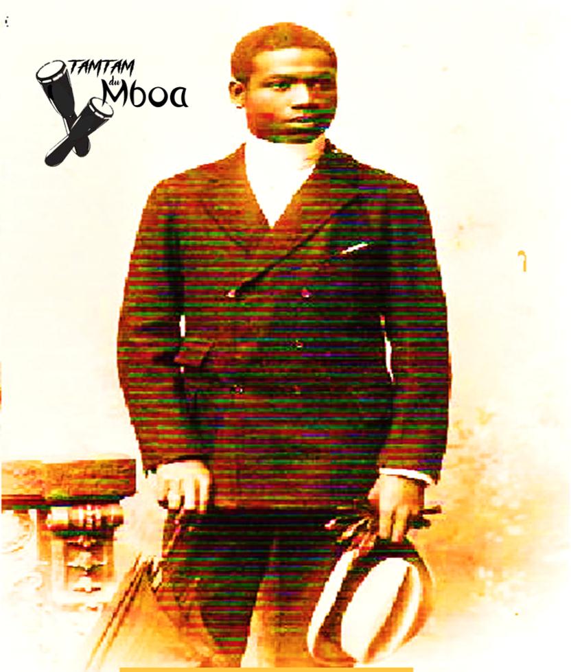 VOICI COMMENT Tet' Ekombo DOUALLA MANGA BELL OCCUPE LE TRÔNE ET DEVIENT LE ROI DUALA