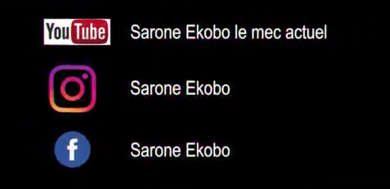 sarone 1