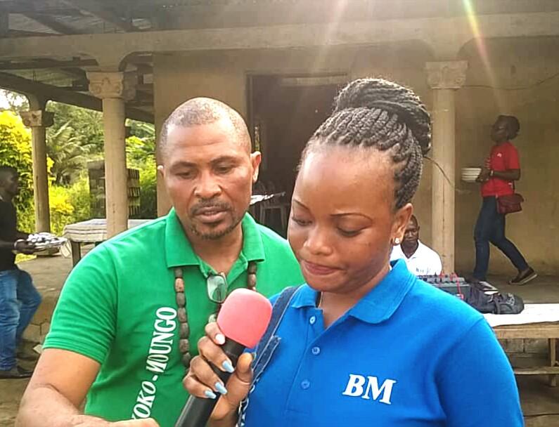 [Bakoko A Mimim] A LA DÉCOUVERTE D'UNE  ASSOCIATION PRODIGE AUX ASPIRATIONS EXCEPTIONNELLES.