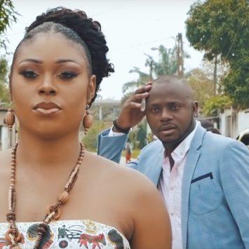 [African Woman] – le nouveau single de Super Sonny 007 célèbre la femme Africaine.