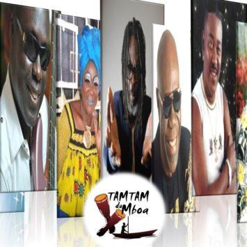 [ZOOM] Le top 20 des chansons Makossa les plus écoutées – Tamtam-Du-Mboa