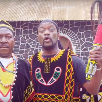 Meimay s'identifie aux cultures du Mboa à travers « Tu Dis Que Quoi »